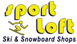 Sport Loft Logo